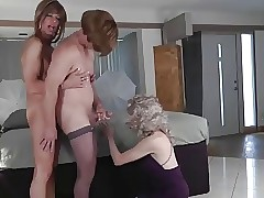 Shemale sex tube - vidéos bareback gay