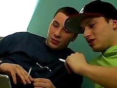 Video sesso First Time - ragazzo gay