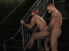 Clips de sexo Leo Forte - mejor porno twink gay