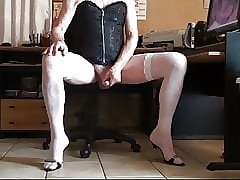 Stocking Sex Videos - süsse schwule Twink